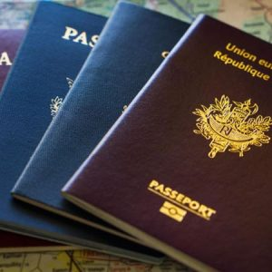 Buy a fake passport online to start a new chapter in your life