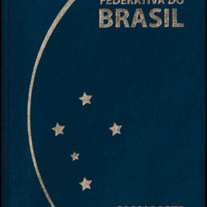 Brazil Passport for Sale