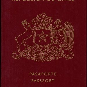 Chile Passport for Sale