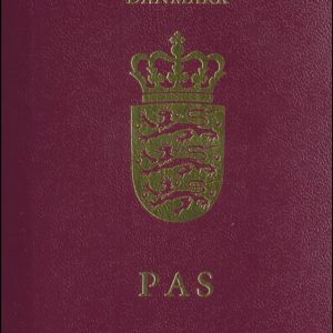 Denmark Passport for Sale