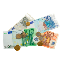 Buy Fake Euro Banknotes