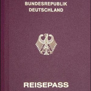 Buy Germany passport online