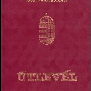 Buy Hungarian passport online in one click at Buy Passports Online store
