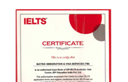 IELTS, TOEFL certificates for sale