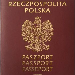 Buy Polish passport online and travel hassle-free