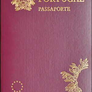 Buy Portugal passport
