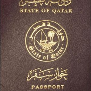 Qatari Passport for Sale