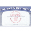 social security number card 1