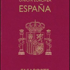 Spanish Passport for Sale