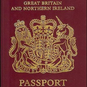 UK passports for sale