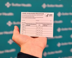 Purchase blank covid vaccination certificate from CDC