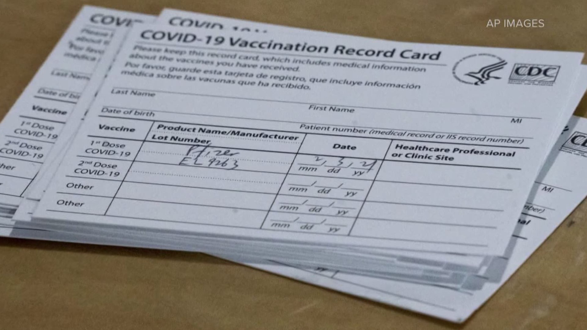 You are currently viewing You need to understand About Covid19 Vaccination Card